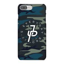 fanjoy logan paul. jake paul official blue phone case fanjoy logan