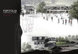 architecture design portfolio layout. Architecture Design Portfolio Layout R