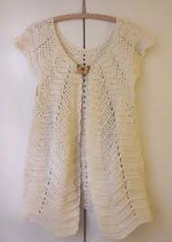 Free Crochet Vest Patterns Magnificent Free Thread Crochet Bedspread Patterns FREE CROCHET VEST PATTERNS