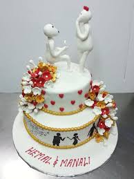 Top 10 Wedding Cake Shops In Mumbai