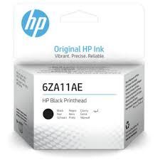 <b>Печатающая головка HP Printhead</b> черная (6ZA11AE)