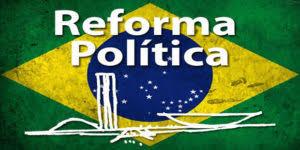 Resultado de imagem para REFORMA POLÍTICA 2018