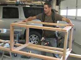 Kreg Tool Projects Provided By The Kreg Tool Company Are FreeKreg Jig Bench Plans