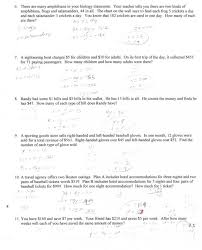 systems equations word problems answers 2008 209 25d photos magnificent 2x2 problem handout systems equations word