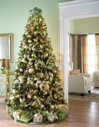 Elegant Christmas Tree | Elegant Christmas Tree Decorating Ideas Christmas  Tree Decorating