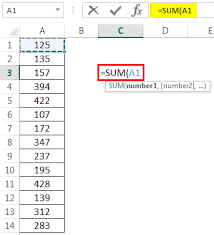 How To Sum Multiple Rows In Excel Step By Step Guide