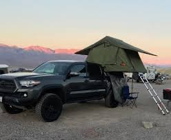 Roof Top Tent | Tacoma World