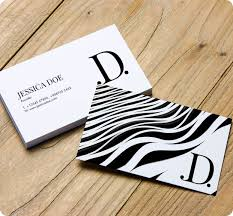 Buissness Cards Business Cards 14pt Matte Finish