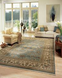 Living Room Rugs