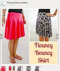 Easy Skirt Pattern