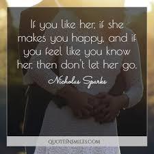 Nicholas Sparks Quotes