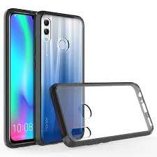 Soft Silicon <b>TPU</b>/<b>PC</b> Case For <b>Huawei Honor</b> 10 Lite Fundas Capa ...