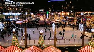 Charlie Hustle Plaza Lights Roz Varons Weekender Report Abc7chicago Com