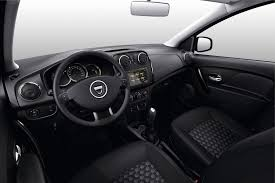 2018 renault duster interiors. fine duster dacia sandero black touch edition interior and 2018 renault duster interiors