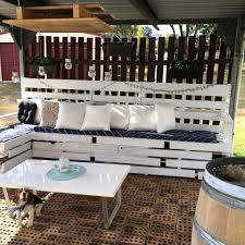furniture made of pallets. Outdoor Pallet Furniture. Furniture:sofa Made From Pallets Cheap Furniture Things Built Out Of