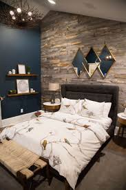 ideas for master bedrooms. master bedroom, stikwood wall - responsive home | interior designer: bobby berk ideas for bedrooms n