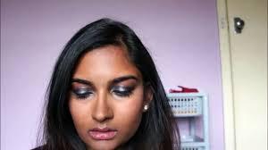 new years eve makeup tutorial for dark skin dark smokey eye and lips video dailymotion beauty tips for s video dailymotion