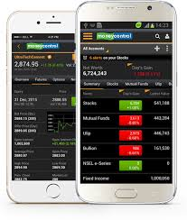 Stock Market Mobile Apps Stock Quotes Live TV Share Market News Mesmerizing Live Market Quotes
