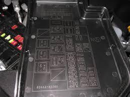 daihatsu yrv fuse box daihatsu wiring diagrams online
