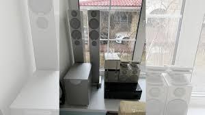 <b>Комплект домашнего кинотеатра Monitor</b> Audio купить в Москве ...