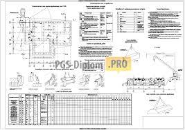 ТСП Производство работ нулевого цикла строительства здания  Скачать демо версию
