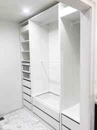 Design Pax Wardrobe Online Installing Our Ikea Pax Wardrobes Plus Tips For Planning
