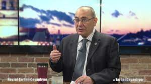 Ölüme dokundum diyen Prof. Dr. Nevzat Tarhan'dan yaşama dair samimi  açıklamalar... - YouTube