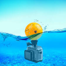 floating ball bobber for gopro xiaomi yi sj sport action camera