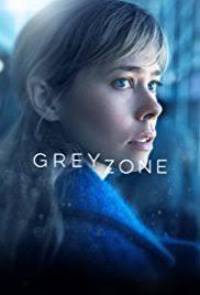 Greyzone Temporada 1