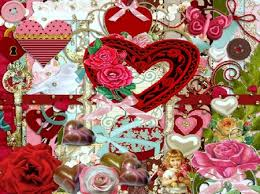 vintage valentine desktop background.  Vintage Be My Valentines  Collages U0026 Abstract Background Wallpapers On Desktop  Nexus Image 1665520 To Vintage Valentine N