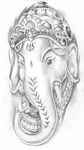 Ganesh Tattoo Google Zoeken разное Ganesha Tattoo Ganesh