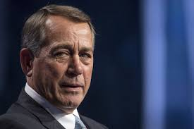 Image result for john boehner 2017