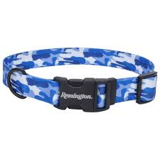 Patterned Dog Collars Classy Coastal Pet Products Remington Adjustable Patterned Dog Collar