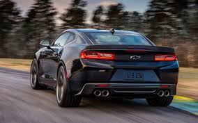 2018 chevrolet ss. contemporary 2018 2018 chevrolet ss sedan back angle taillights and rear for chevrolet ss