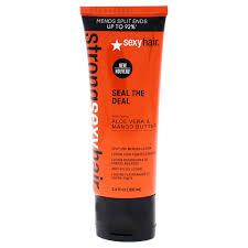 Sexy hair Strong <b>Sexy Hair Seal</b> The Deal Split and Mender Lotion ...