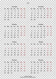 Online Calendar Julian Calendar 0 New Year Calendar Png