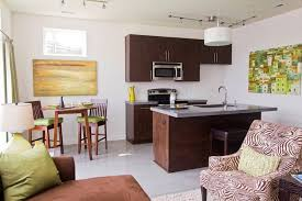 open kitchen designs in small apartments 20 best small open plan kitchen living room design ideas