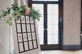 Seating Chart Ideas 10 Wedding Seating Chart Ideas For Every Style Of Celebration