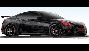 Automobile Trendz: 2008-present Hyundai Genesis Coupe   Autos Gallery