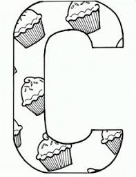 Small Picture 10 best Letter C Coloring Pages images on Pinterest Coloring