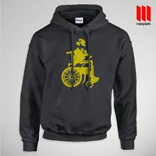 Black Hoodie With Design Johnnie Walked Hoodie Is The Best And Cheap Designs Clothing For Gift