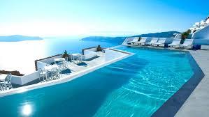 Санторини: все об одном из самых красивых курортов мира - Личное впечатление