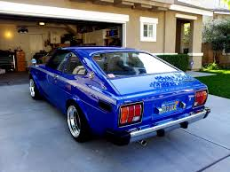 FS/FT: (For Sale or Trade) CA: Socal. 1978 Toyota Corolla Sport ...