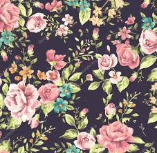 Floral Pattern Wallpaper Awesome Design