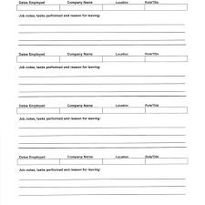 Pretty Fill Up Blank Resume Ideas Example Resume Ideas Alingari Com