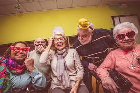 Endlich Rentner Die Besten Ideen Für Die Ruhestandsparty Topkrimicom