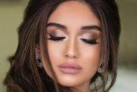natural elegant bridal makeup