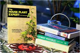 besting book on house plants