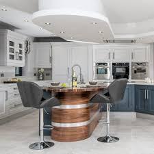 diamond bar stool grey in kitchen jpg