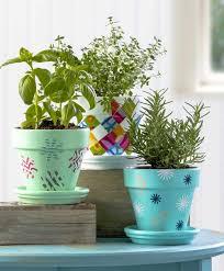 Different Designs Of Flower Pots Three Unique Flower Pot Decoration Ideas Mod Podge Rocks